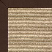 Creative Concepts Bay Brown Rug - 4ft x 6ft