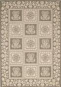 Finesse Outdoor Rug - Williamsburg - Pewter