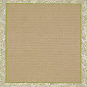 Frascati Palm Bay Rug - 4 ft x 6 ft
