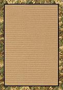 Frascati Naples Outdoor Rug - 4 ft x 6 ft