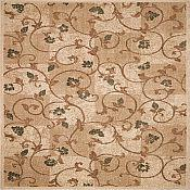 Fresh Air Parchment Outdoor Rug - 2ft 7in x 4ft 2in