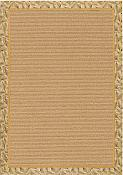 Lakeview Outdoor Rug -2ft 6in by 4ft 4in -  Pine