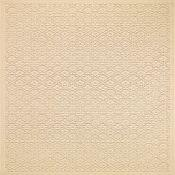 Seabreeze Chelsea Rug - Ivory - 5ft 3in by 7ft 6in