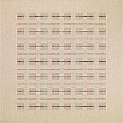 Seabreeze Linear Rug - Multi-Colored - 5ft 3in by 7ft 6in