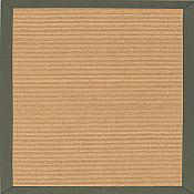 South Beach Fern Rug - 2ft 6in by 4ft 4in