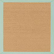 South Beach Canvas Glacier Outdoor Rug
