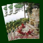 Outdoor Living, Patio, and Backyard Catalog