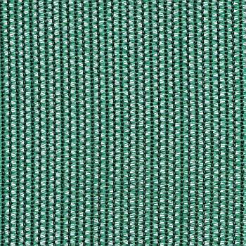 70% Shade Cloth by the Linear Yard - Forest Green - 12 Foot Wide