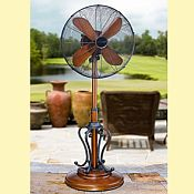 Deco Breeze Byzantium Outdoor Fan