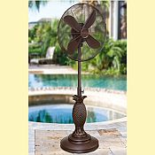 Deco Breeze Islander Outdoor Fan - DBF1079