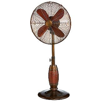 DecoBreeze Outdoor Fan - Coppertino