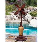 DecoBreeze Outdoor Fan - Kailua - DBF0889