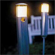 Garden Gas Light / Propane