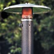 Gas Tiki Styled Heater