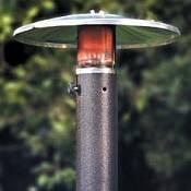 Tiki Styled Heater / Propane Heater