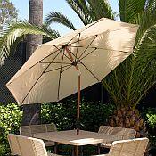 Fabric Choices for Dayva Umbrellas
