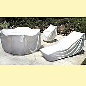 Custom Patio Furniture Cover