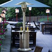 Commercial Patio Heaters: A Great Commercial Asset