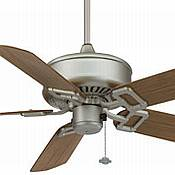 The Edgewood Outdoor Fan