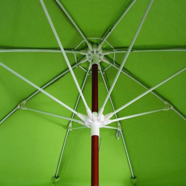Fiberglass Rib Umbrellas