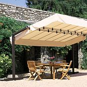 Freestanding Awnings - California Series