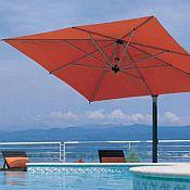Sidepost Umbrella-XL8