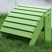 Adirondack Outdoor Furniture Accessories