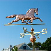 Outdoor Weathervanes