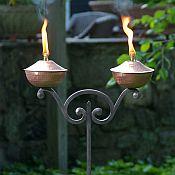 Inspiration Garden Torch