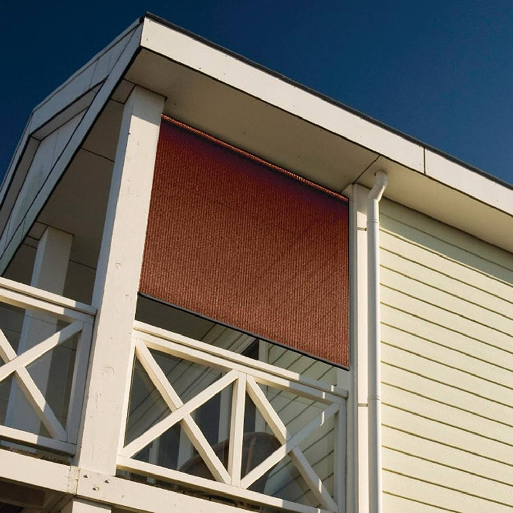 Solar Shades Reduce Energy Costs and More