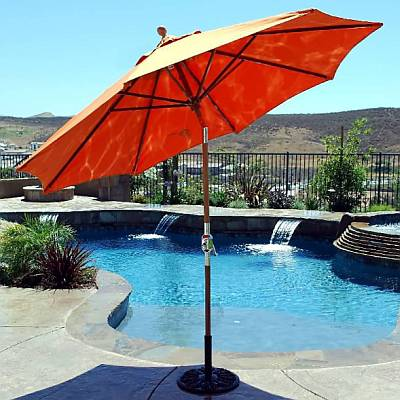 Patio Umbrellas & Market Umbrellas