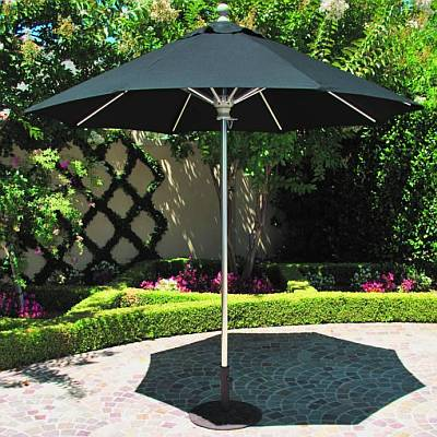 7.5 Ft Commercial Market Umbrella - 722