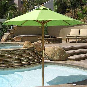 Replacement 6ft Umbrella Frame - 111/211