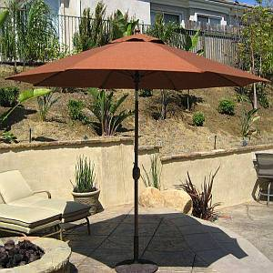 Replacement Umbrella Canopy -736