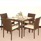 Liberty 5 Piece Dining Set.
