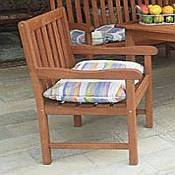 Milano Patio Chair