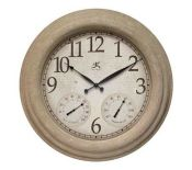 Slate Indoor/Outdoor Clock