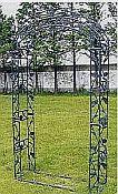 Rose Design Garden Arch