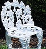 Garden Lite Side Chair