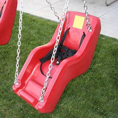 JennSwing® Cubby Swing