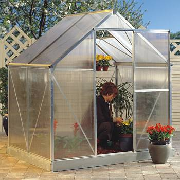 Basic 300 Greenhouse