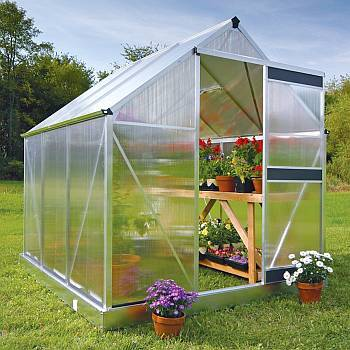 Basic 450 Greenhouse