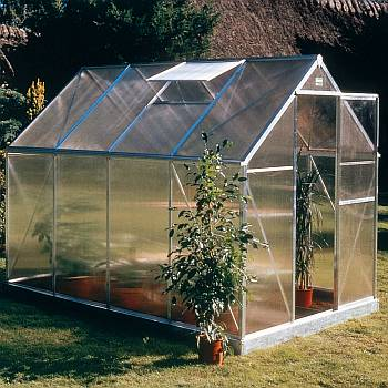Basic 600 Greenhouse