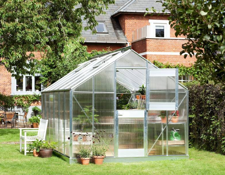 Greenhouse Juliana Compact Plus 9.9