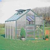 Premium 12.1 Greenhouse