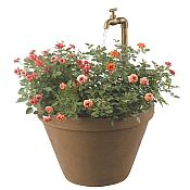 Full Bloom Outdoor<br>Fountain