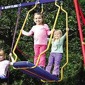 Surfboard Swing Set Accessory (DISCONTINUED)