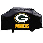 NFL Logo BBQ Grill Covers