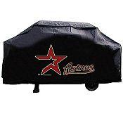 MLB Logo Grill Covers - Houston Astros