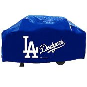MLB Logo Grill Covers - L.A. Dodgers
